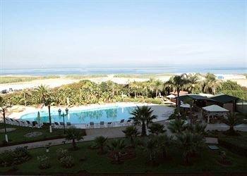 Hilton Alger Hotel - фото 22