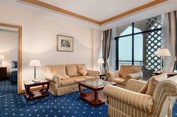 Hilton Alger Hotel - фото 3