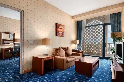 Hilton Alger Hotel - фото 4