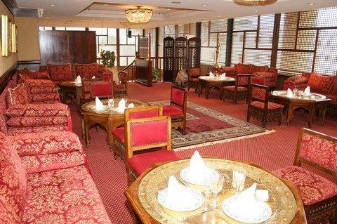 Hilton Alger Hotel - фото 5