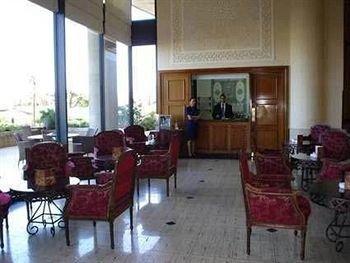 Hilton Alger Hotel - фото 6