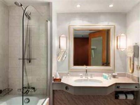 Hilton Alger Hotel - фото 8