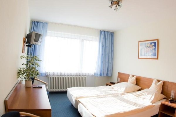 Hotel Restaurant Krone - фото 50