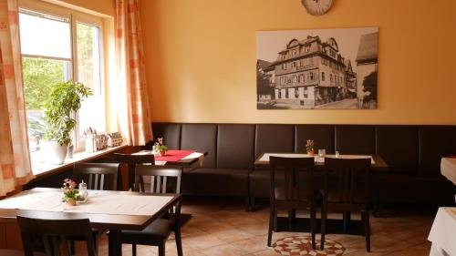Hotel Restaurant Krone - фото 13