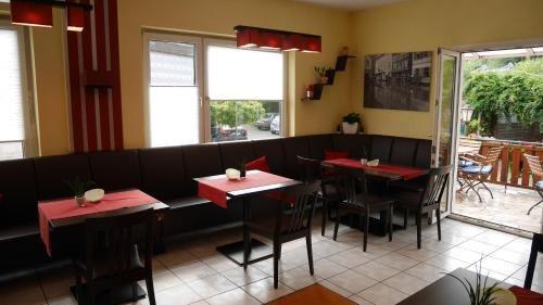 Hotel Restaurant Krone - фото 14