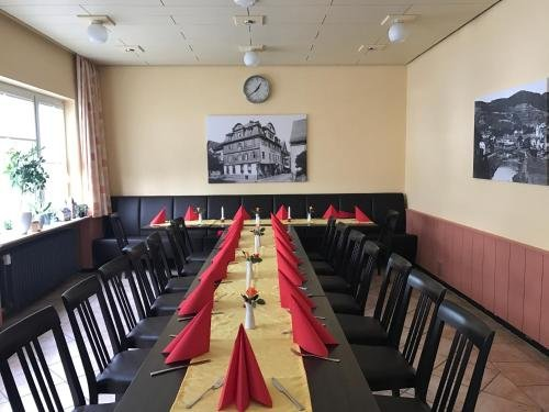 Hotel Restaurant Krone - фото 15
