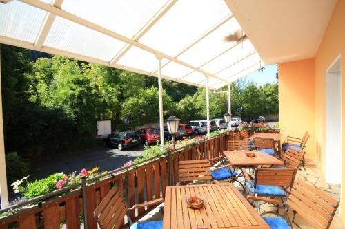 Hotel Restaurant Krone - фото 16