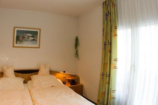 Hotel Restaurant Krone - фото 2