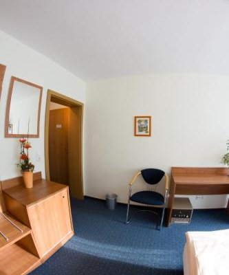 Hotel Restaurant Krone - фото 7