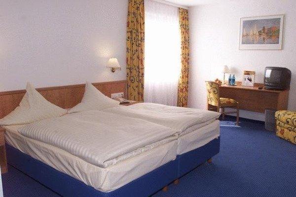 Hotel Ebnet - фото 1