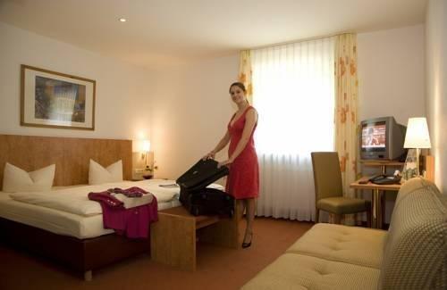 Hotel Ebnet - фото 3