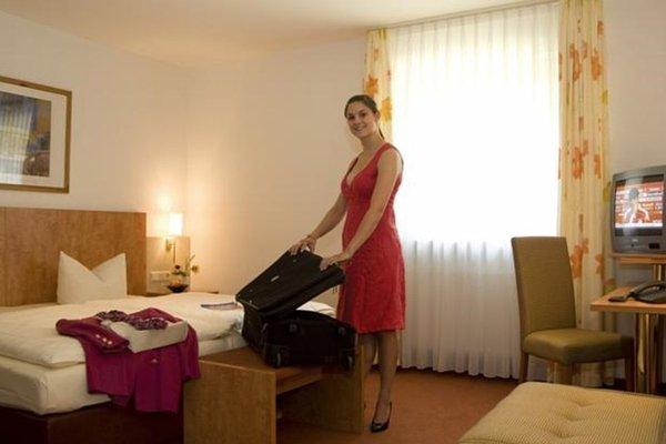 Hotel Ebnet - фото 4