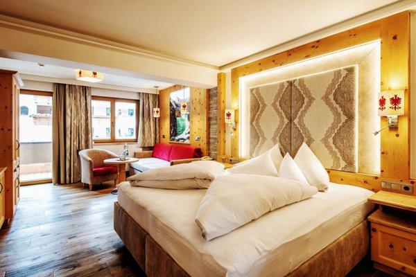 Hotel Gletscher & Spa Neuhintertux - фото 1
