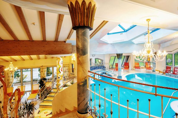 Hotel Gletscher & Spa Neuhintertux - фото 17