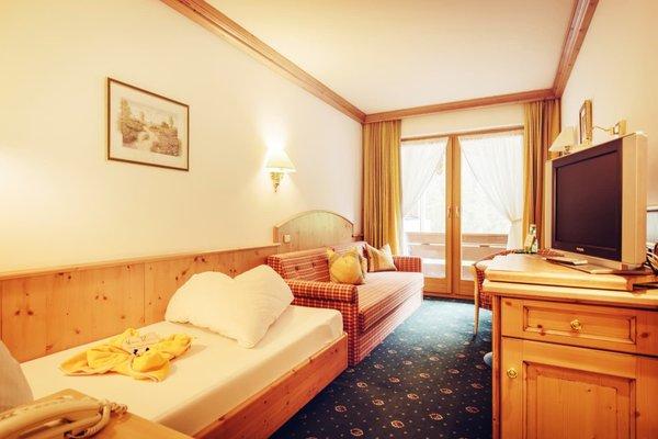 Hotel Gletscher & Spa Neuhintertux - фото 4