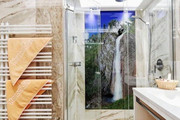 Hotel Gletscher & Spa Neuhintertux - фото 8