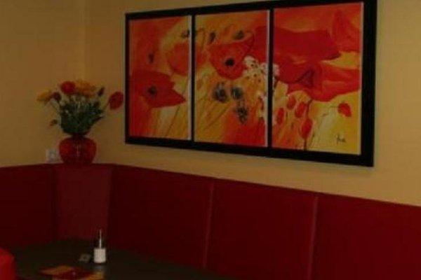 Hotel Garni Cafe Knebel - фото 4