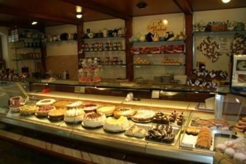 Hotel Garni Cafe Knebel - фото 7