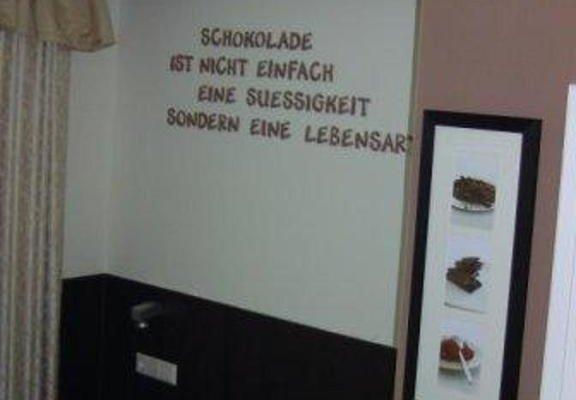 Hotel Garni Cafe Knebel - фото 9