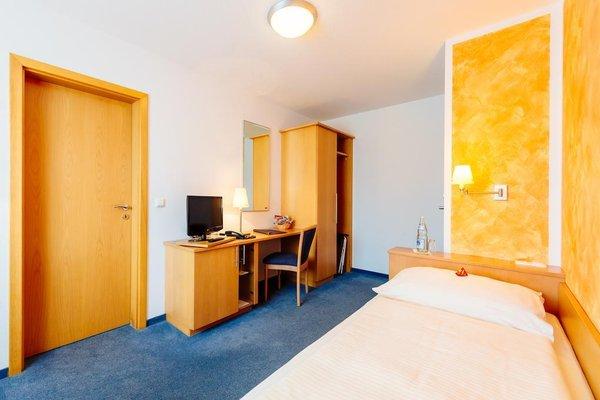 Hotel Graf Lehndorff - фото 50