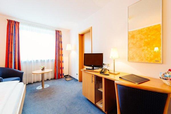 Hotel Graf Lehndorff - фото 1