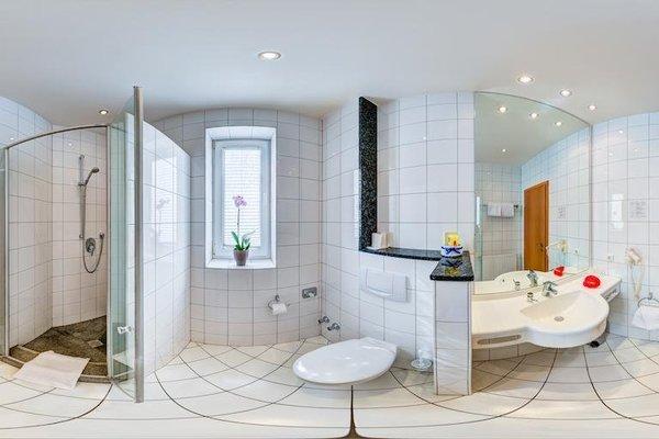 Hotel Graf Lehndorff - фото 11