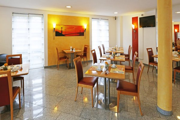 Hotel Graf Lehndorff - фото 15