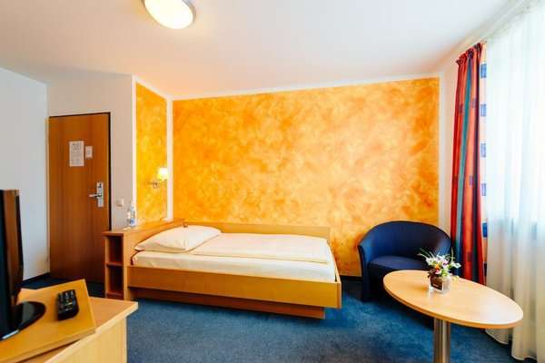 Hotel Graf Lehndorff - фото 2