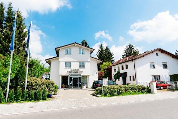 Hotel Graf Lehndorff - фото 22