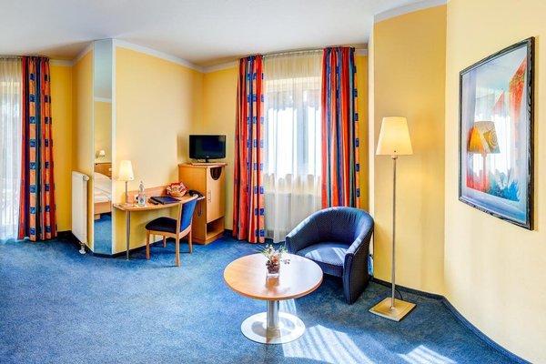 Hotel Graf Lehndorff - фото 7