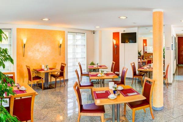 Hotel Graf Lehndorff - фото 8