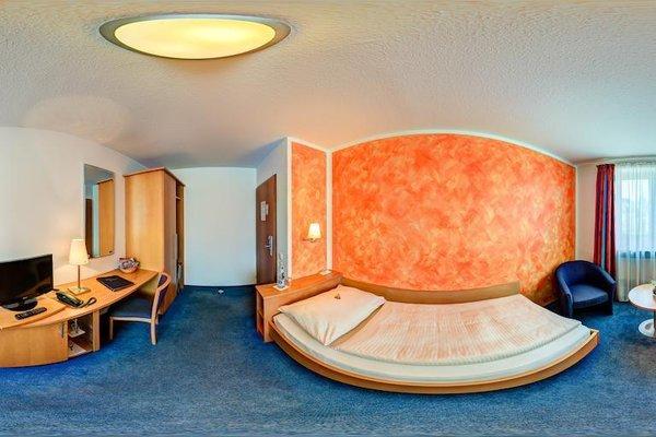 Hotel Graf Lehndorff - фото 9