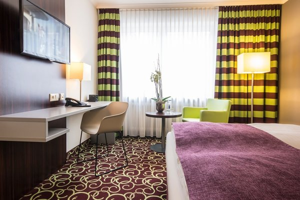 Hotel Metropol - фото 7