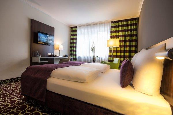 Hotel Metropol - фото 1