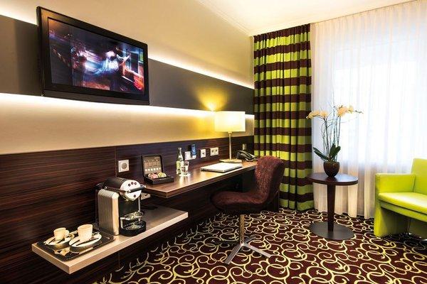 Hotel Metropol - фото 5