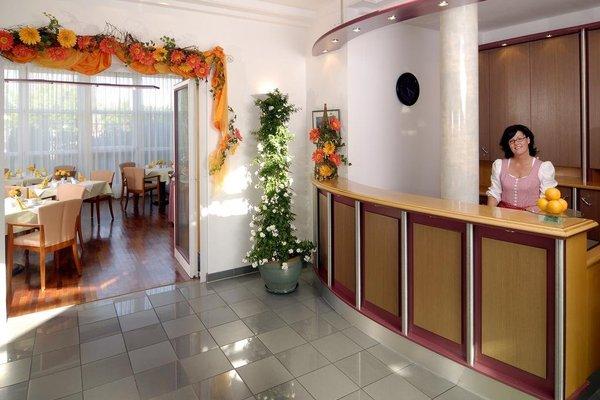Westside Hotel garni - фото 17