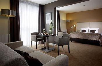 The Rilano Hotel Munchen - фото 10