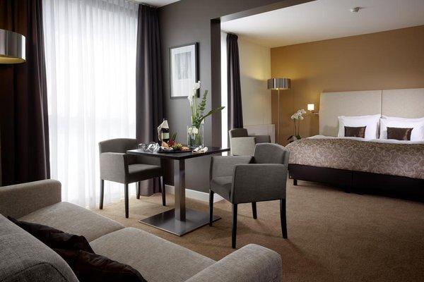 The Rilano Hotel Munchen - фото 1