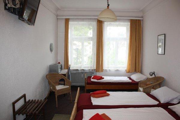 Hotel Pension Schmellergarten - фото 7