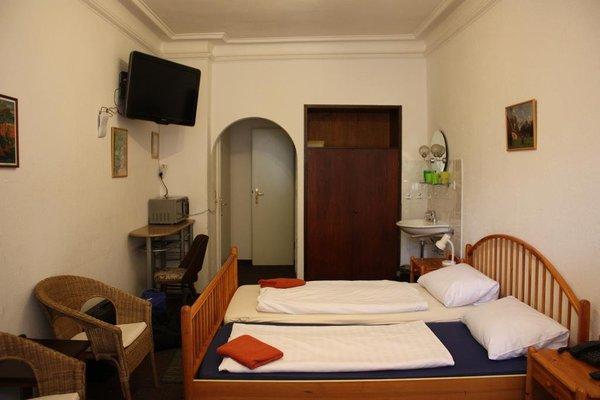 Hotel Pension Schmellergarten - фото 2