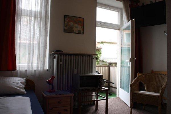 Hotel Pension Schmellergarten - фото 3