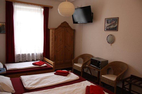 Hotel Pension Schmellergarten - фото 5