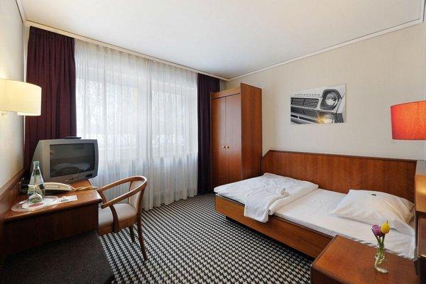 Ambassador Parkhotel - фото 50