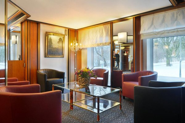 Ambassador Parkhotel - фото 8