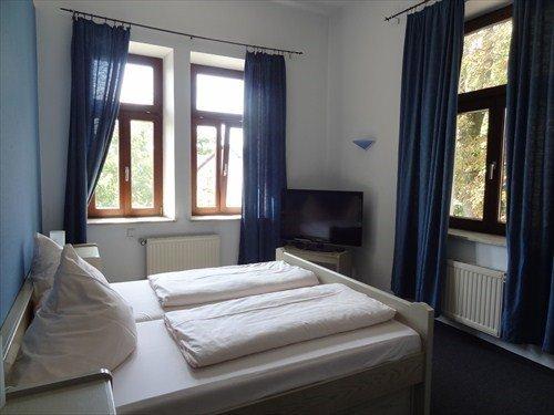 Гостиница «Landgasthof Langwied», Лоххаузен