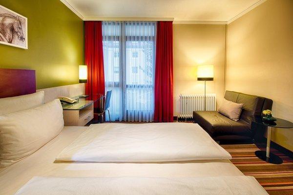 Leonardo Hotel & Residenz Munchen - фото 1