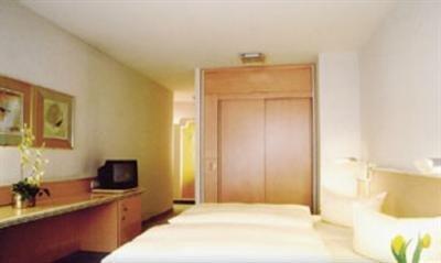 Hotel Ambiente Garni - фото 1