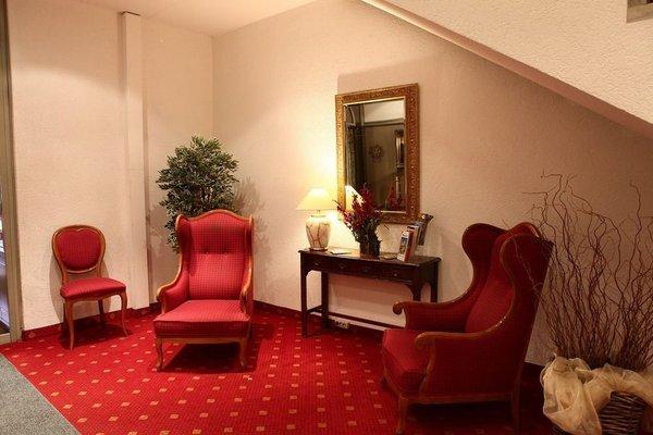 Hotel Ambiente Garni - фото 13