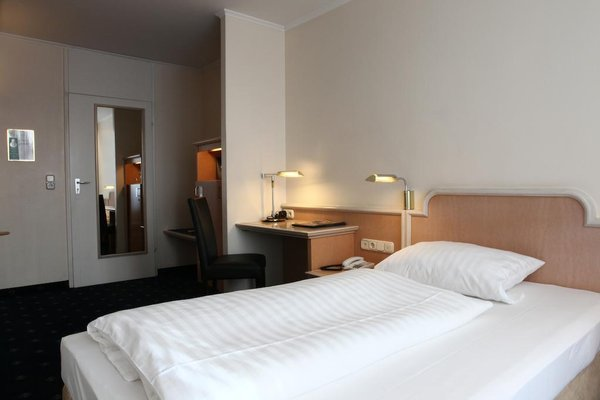 Hotel Ambiente Garni - фото 5