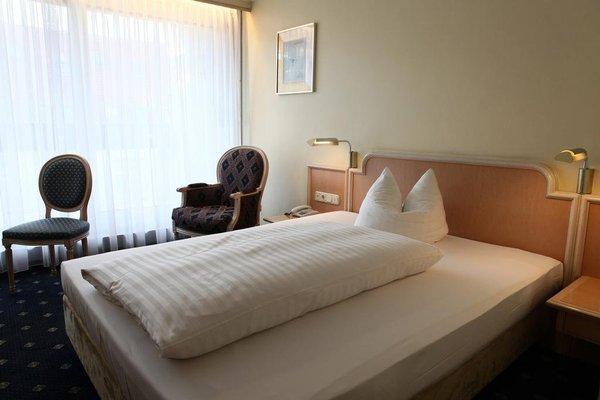 Hotel Ambiente Garni - фото 6
